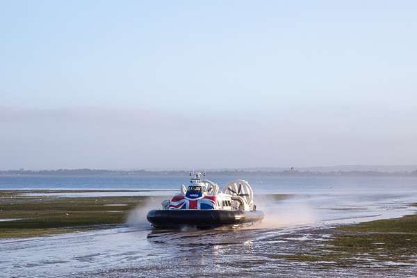 Ryde Hoverport