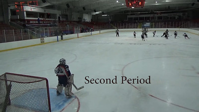 Second Period