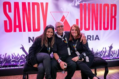 Sandy e Junior - SP 24.08.2019
