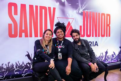 Sandy e Junior - SP 25.08.2019
