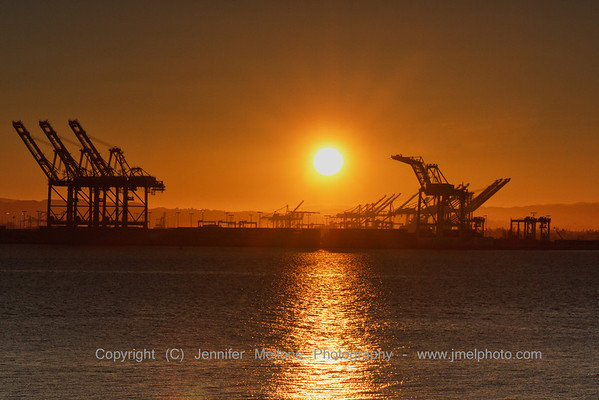New Day on the Port of Oakland