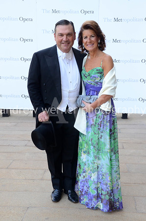 Metropolitan Opera Opening Night Red Carpet 9.21.15
