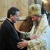 Metropolitan Nicholas & Bishop Iustin