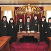 Holy Eparchial Synod Meeting