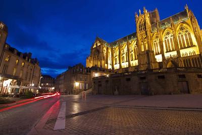 Metz & Nancy 2011