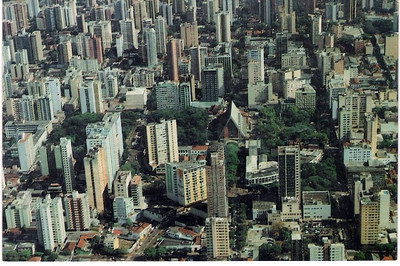 Londrina, Brazil-NOT MINE