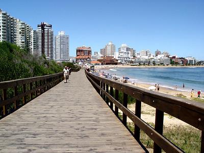 Punta Del Este, Uruguay-NOT MINE