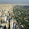 Assunto: Zoneamento - casas e prédios - vista aérea<br /> Local: Jardim América e Jardim Europa<br /> Data: 06/2006<br /> Autor: Delfim Martins