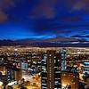 Bogata, Colombia