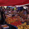 The Tuesday Market (La Tianguis)