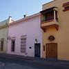 Streets in Cuernavaca