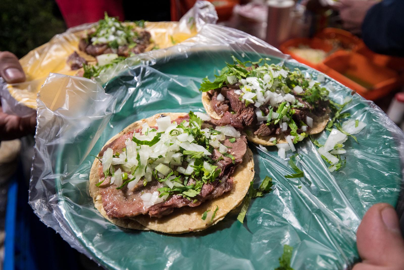 Tacos Los Juanes