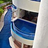 El Dorado Maroma suite with plunge pool.<br /> <br /> For more information on the El Dorado resorts please contact Romance@SandnSunVacations.com