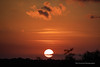 Akumal Condo Rooftop Sunset #3jpg Marked