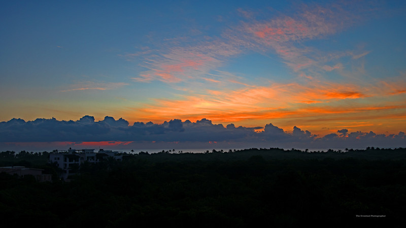 Akumal Condos Sunrise Wide #2 Marked