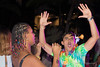 Mayan Palace Havana Moon Dance Party #4 Marked