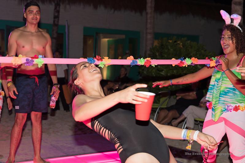 Mayan Palace Limbo Contest #2 Marked