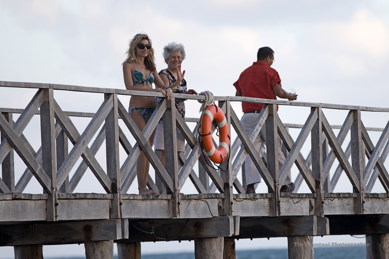 Mayan Palace On the Boardwalk Marked