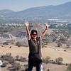 That glorious Sun - Teotihuacan