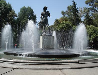 Colonia Roma, Mexico City