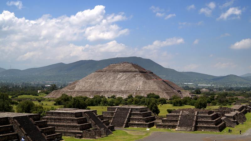 Mexico Guatamala Honduras 2016