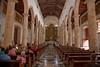 Catholic Church in Cartegena