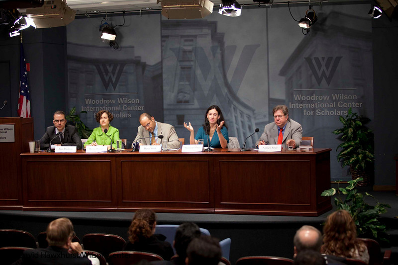 Mexican's President Calderon's State Visit to Washington: Prospects for Mexico and US-Mexico Relations<br /> <br /> Speaker(s): Denise Dresser, Juan Pardinas, David Shirk, Shannon O'Neil