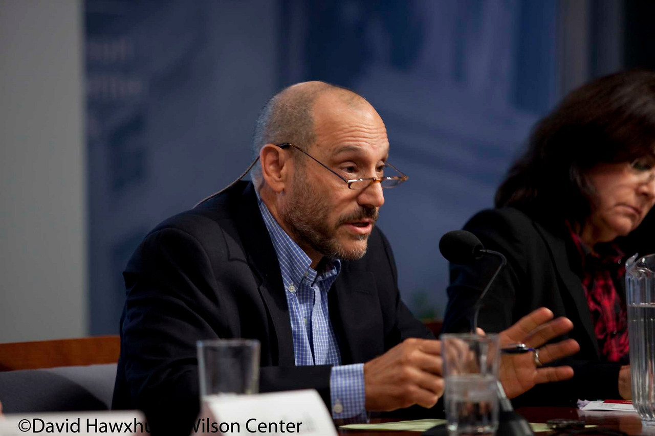 Shared Responsibility: US-Mexico Policy Options for Confronting Organized Crime