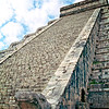 Kulkulkan, Chichen Itza, Mexico - Mexico photography wall art