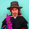 Mayan Shaman, Chichicastenango, Guatemala - Guatemala photography wall art