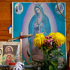 Altar to Guadalupe #1, Guadalajara, Mexico - Mexico photography wall art