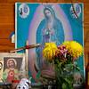 Altar to Guadalupe #1, Guadalajara, Mexico - Mexico photography wall art