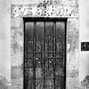 Ave Maria Doorway, Guadalajara, Mexico - Mexico photography wall art