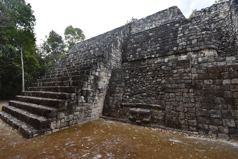 Balamku, Campeche, Mexico