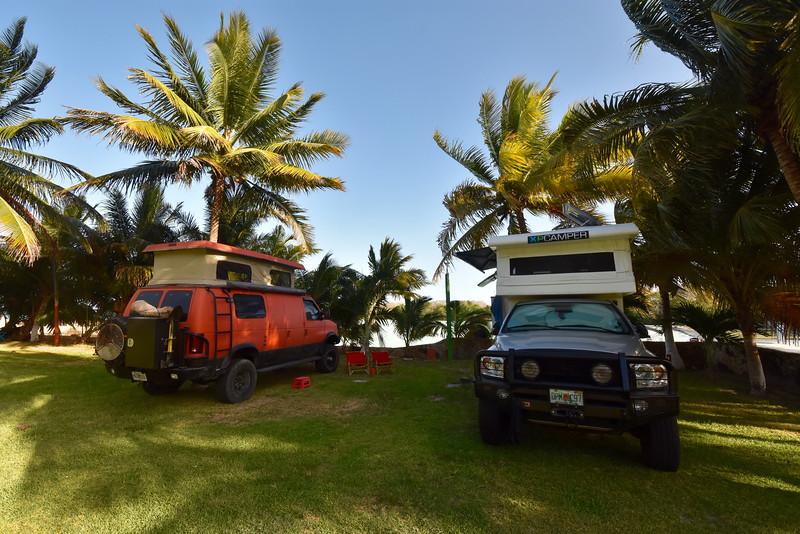 Yax Ha, Chetumal, Quintana Roo, Mexico
