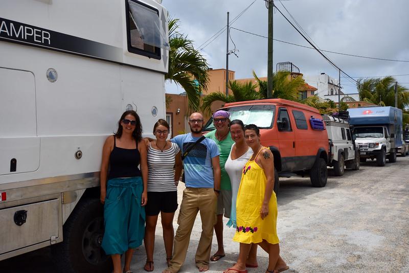 Chemuyil, Quintana Roo, Mexico