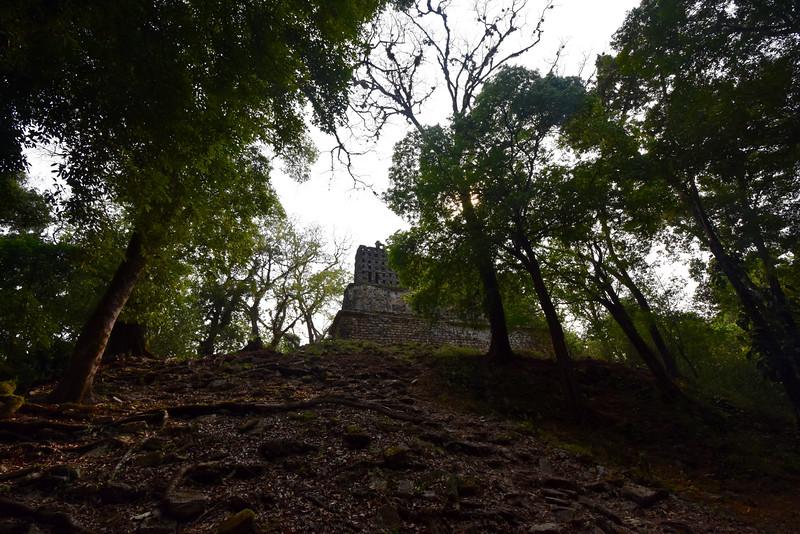 Yaxchilan, Chiapas, Mexico
