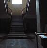 Hacienda Front Stairway