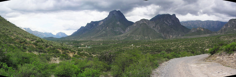 Casillias, pano