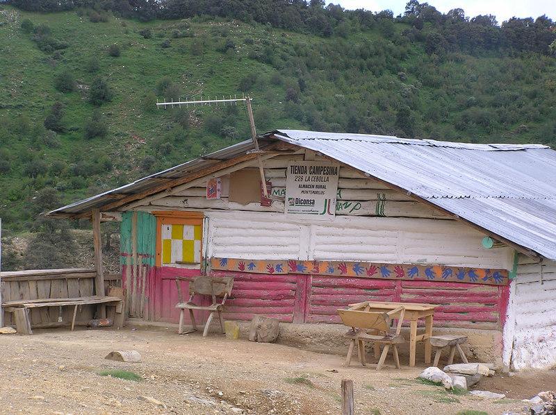 Tienda Campesina, La Cebolla