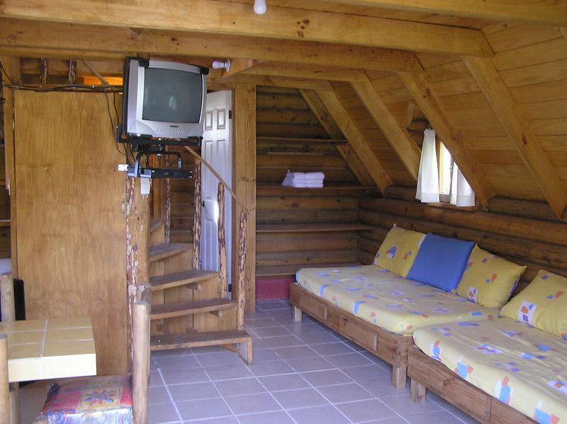 Cabanas Mesa del Oso