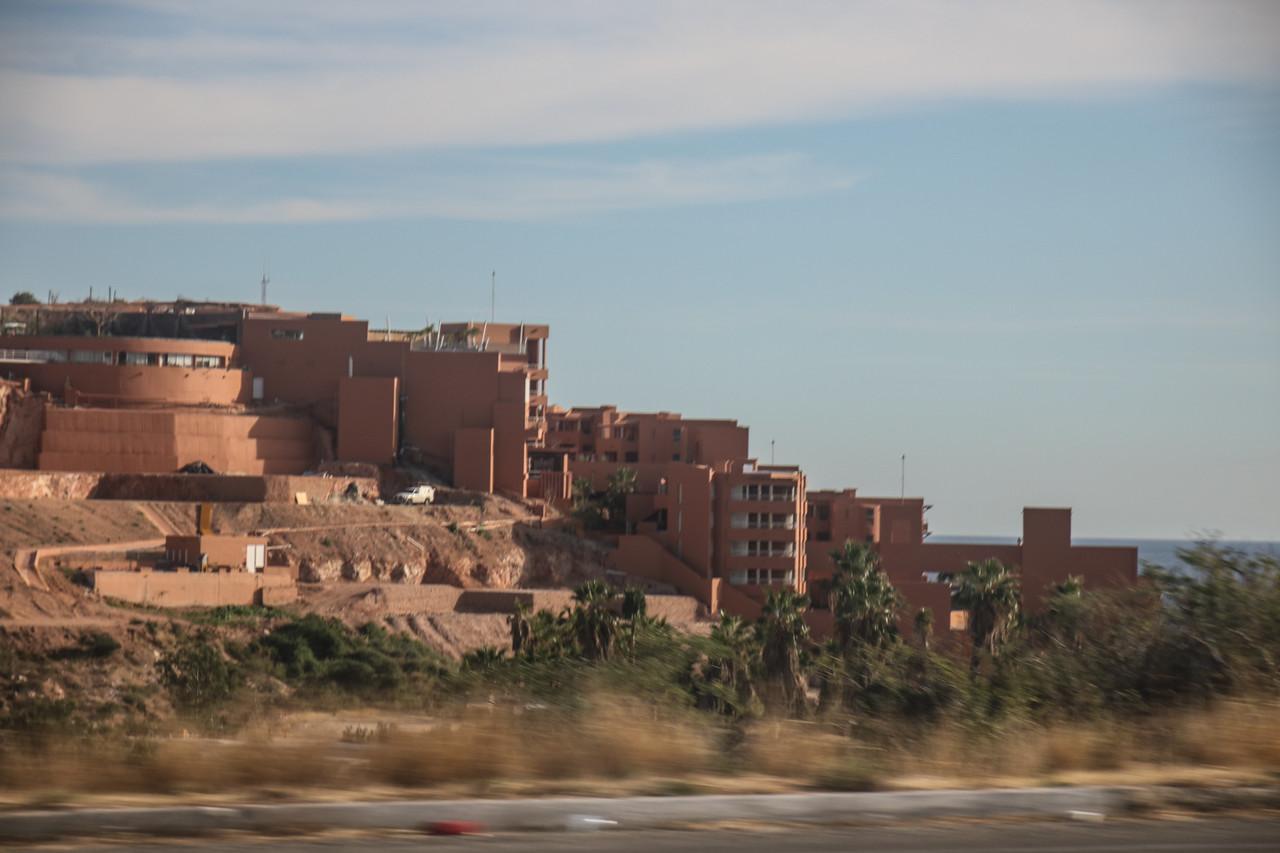 Cabo Development