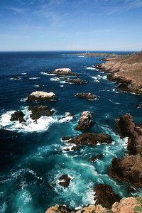 Todos Santos Island