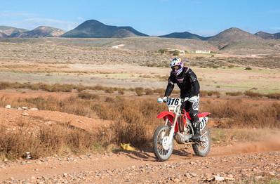 Baja 1000 racers - Baja, Mexico