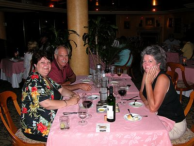 Cabo 2005