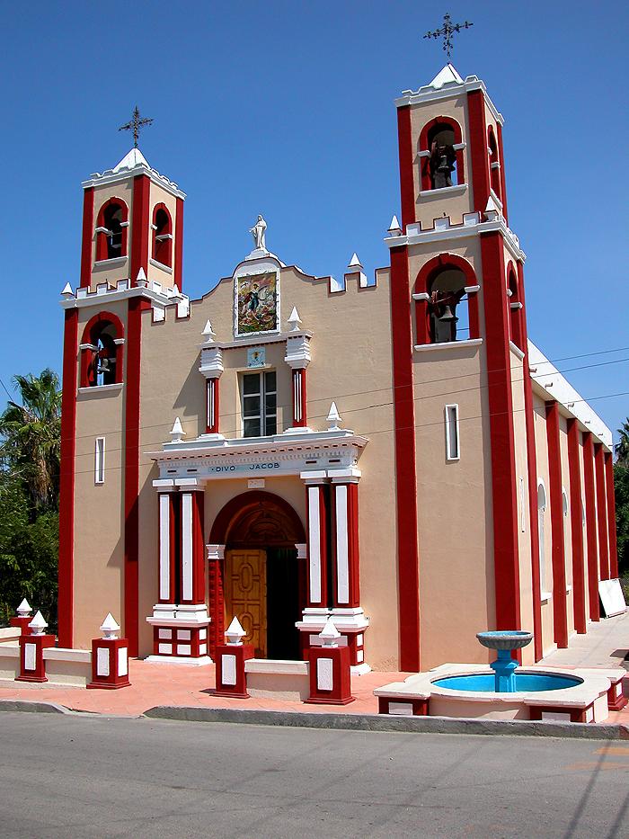 Santiago 1w Mission de Santiago