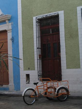 Ciudad Campeche