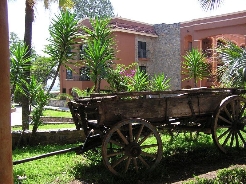 Hotel Cola de Caballo