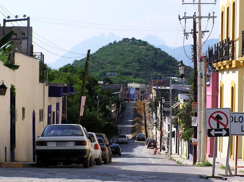 Santiago, Nuevo Leon