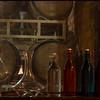 Murdock Carol#11 Wine Bottles
